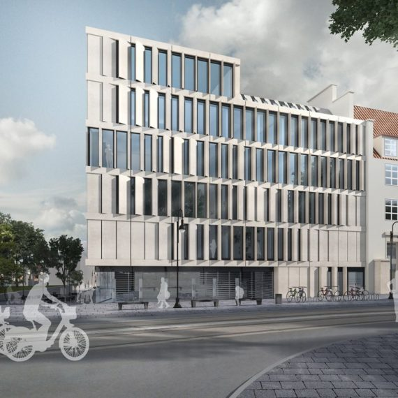 Nowy Urząd Miasta w Gorzowie Wielkopolskim